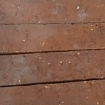 Plaqueta Rústica Crepúsculo / Revestimento Cerâmico